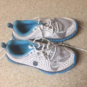K Swiss Tennis Shoes
